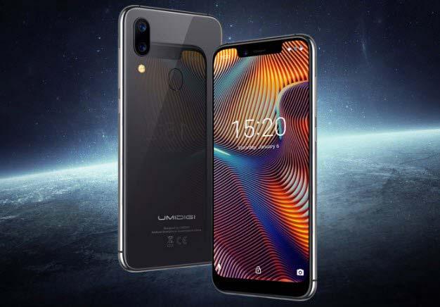 На рынке появился доступный смартфон Umidigi A3 Pro