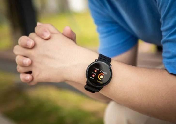 Скорый анонс Uwatch - умные часы от компании Umidigi