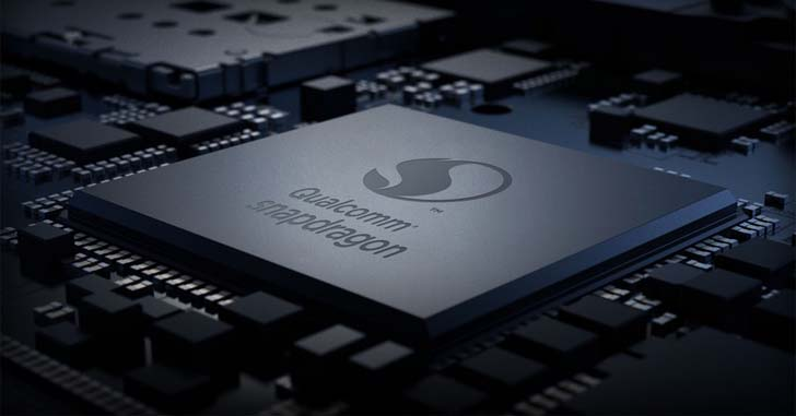 Snapdragon 6150 и 7150 - чипы для устройств среднего уровня