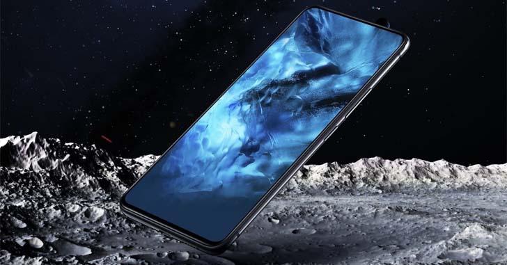 Слухи: Vivo Nex 2 с двумя экранами представят в декабре
