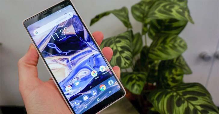 Неизвестный смартфон Nokia замечен на сайте Bluetooth SIG