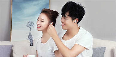 Представлены беспроводные наушники Xiaomi Mi AirDots за $25