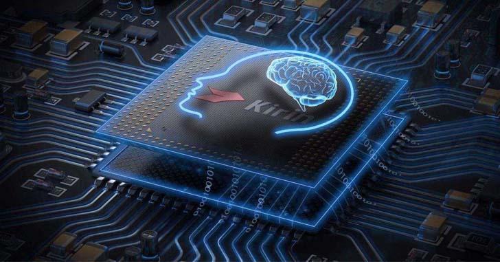 Huawei готовит топовый чипсет Kirin 990 с 5G-модемом