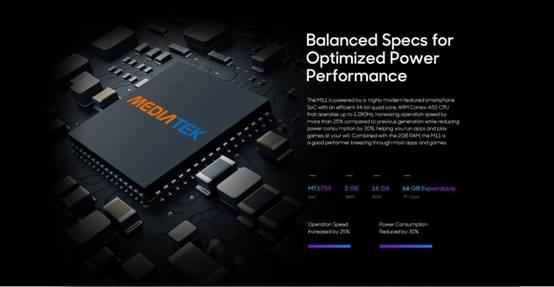 Leagoo M11 с аккумулятором на 4000 мАч всего за $72,89