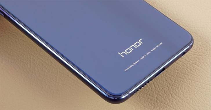 Новые подробности о смартфоне Honor V20 (Honor View 20)