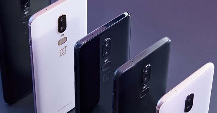 OnePlus 7 не получил поддержку сетей пятого поколения