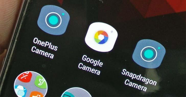 Google Camera можно будет устанавливать на смартфоны Xiaomi