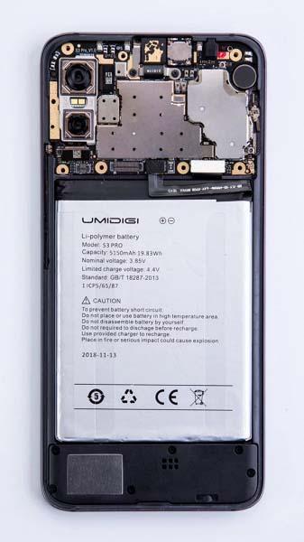 Стали известны интересные подробности о смартфоне Umidigi S3 Pro