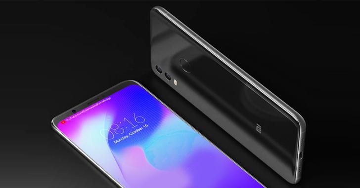 Очередная порция слухов о смартфоне Xiaomi Mi Note 4