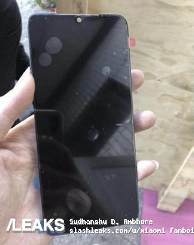 Смартфон Honor V20 получит экран с каплевидным вырезом