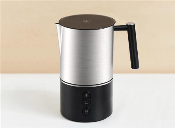 Xiaomi представила вспениватель молока Milk Steamer