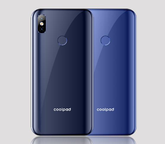 Смартфон Coolpad M3 на MediaTek MT6750 оценили в $115