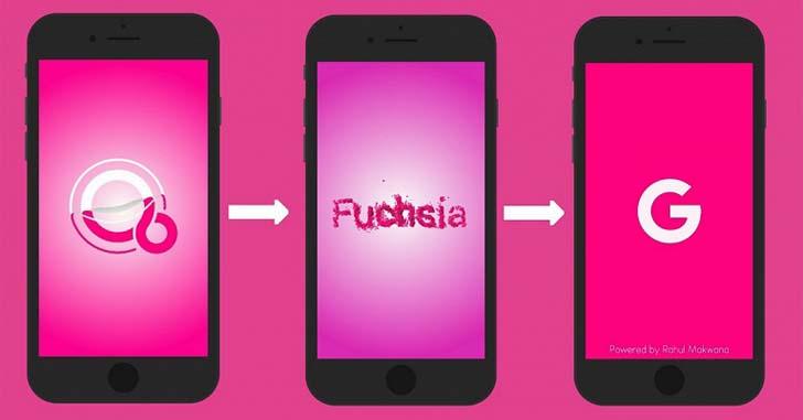 На смартфоне Honor Play тестируют Fuchsia OS