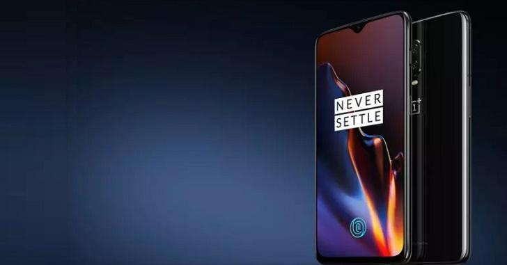 OnePlus 6T McLaren Edition получит 10 Гб ОЗУ