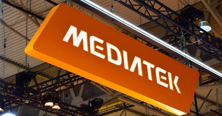 MediaTek подтвердила разработку чипа Helio P90