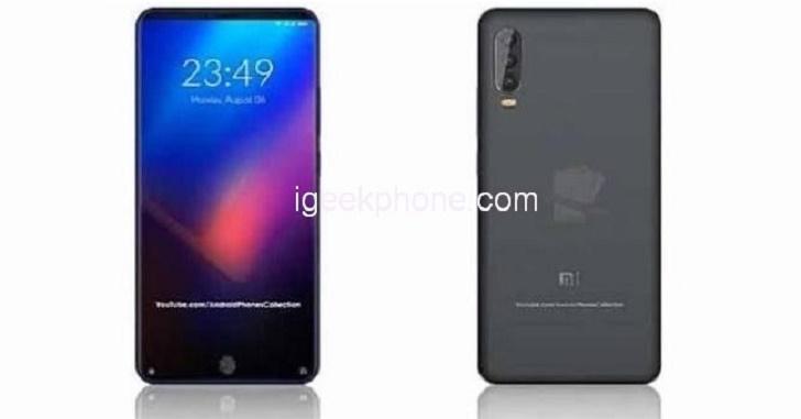 Xiaomi Mi Max 4 получит тройную камеру и процессор Snapdragon 720