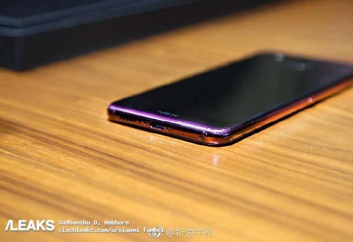 Опубликованы реальные фотографии Vivo Nex Dual Screen