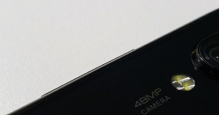 Xiaomi Mi 9 получит основную камеру с разрешением 48 Мп