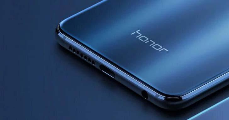 Смартфону Honor 11 обещают топовый чипсет Kirin 980