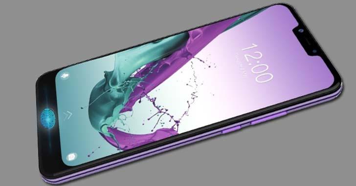 Смартфон Doogee Y7 Plus появился в продаже