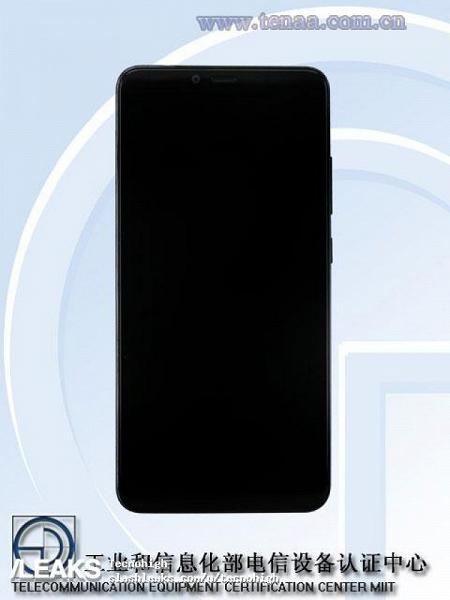 Новый смартфон Coolpad засветился в агентстве TENAA