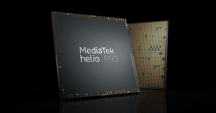 Micron Technology будет поставлять модули памяти LPDDR4x на 12 Гб для смартфонов на Helio ...