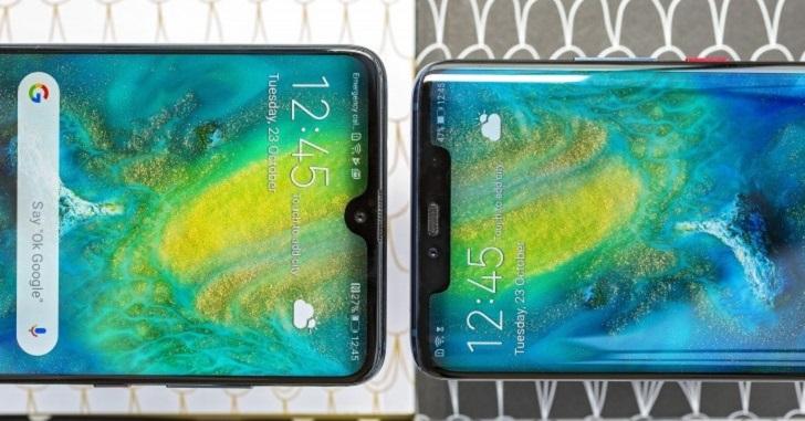 Появились характеристики грядущего флагмана Huawei P30 Pro