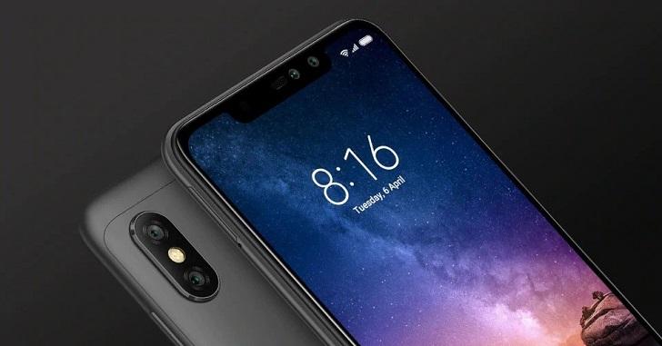 Рассекречены технические характеристики и цена Xiaomi Redmi Note 7 Pro