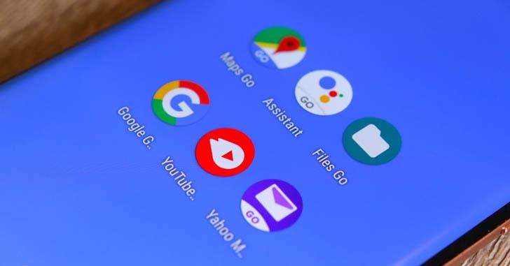 Xiaomi готовит к выпуску свой первый смартфон на Android Go
