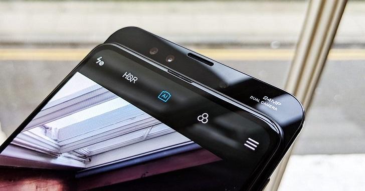 Xiaomi представила еще один смартфон стоимостью $725