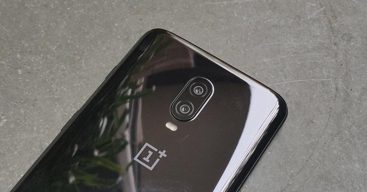 OnePlus 6T фотографирует лучше, чем iPhone X