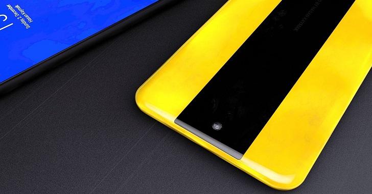 Xiaomi Pocophone F2 станет самым доступным смартфоном на Snapdragon 855