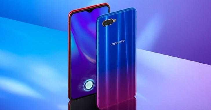 Oppo K3 может получить Snapdragon 710 и ценник от $145