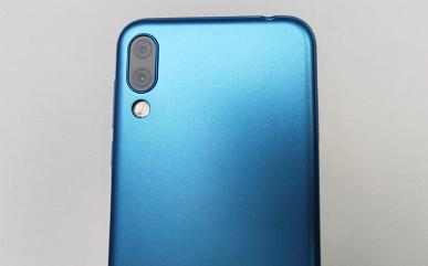 Компания Elephone готовит бюджетный смартфон A6 Mini