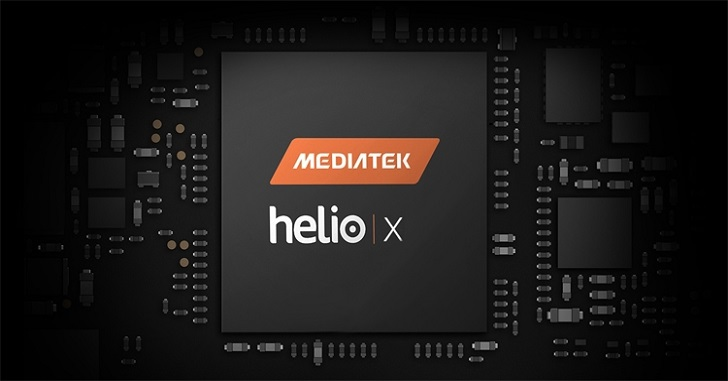 MediaTek возобновит производство процессоров Helio X
