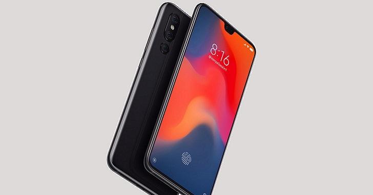 Xiaomi Mi Mix 4 и Mi 9 получат похожие камеры