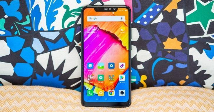 Xiaomi Redmi 7 Pro засветился в TENAA