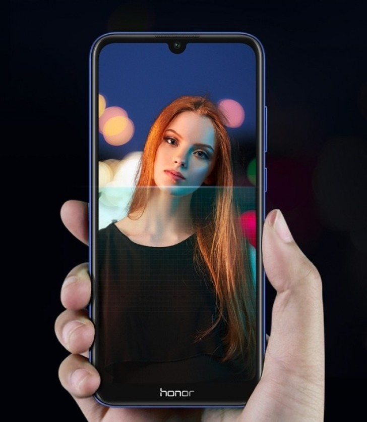 Анонсирован смартфон Honor Play 8A, ранее известный как Honor 8A