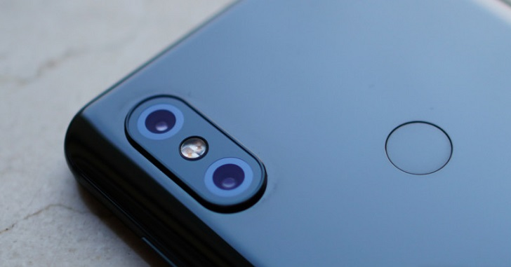 Xiaomi работает над созданием смартфона с широкоугольной камерой