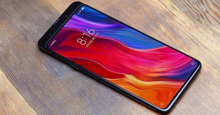 Xiaomi Mi Mix 3 начал официально продаваться в Европе