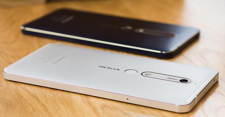 Рассекречены характеристики смартфона Nokia 6.2