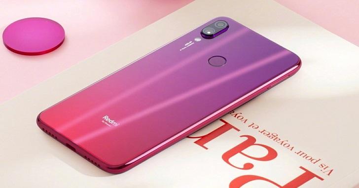 Xiaomi представит смартфон Redmi на Snapdragon 845