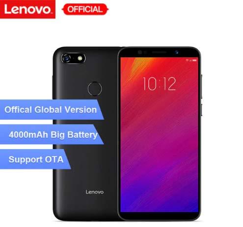 Смартфон Lenovo A5 в версии 3/16 Гб со скидкой 16%!