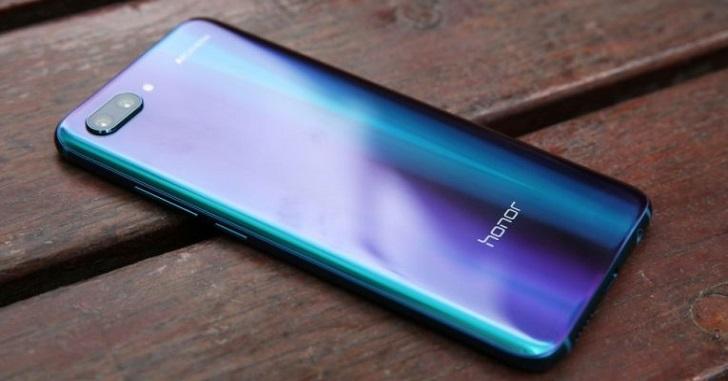 Honor 11 станет самым доступным смартфоном на Kirin 980