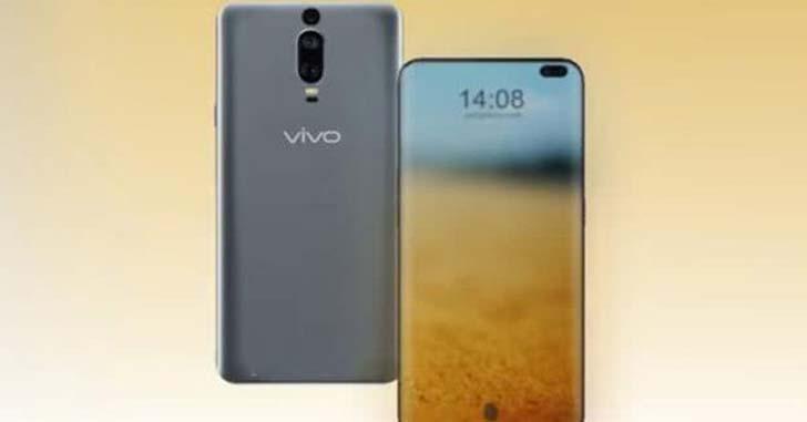 Vivo V13 Pro оснастят чипом MediaTek Helio P90