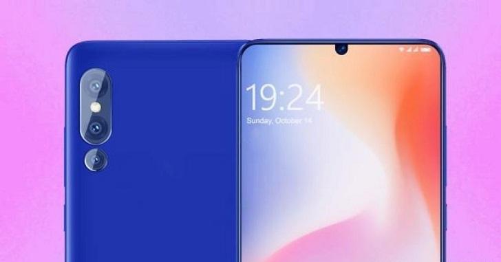 Xiaomi Mi 9 занял третье место в AnTuTu