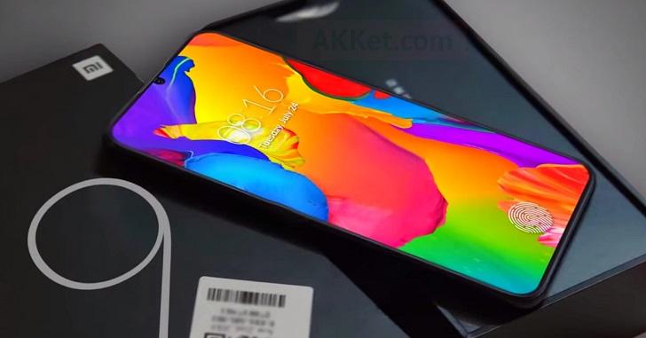 Улучшенная версия Xiaomi Mi 9 будет называться Mi X
