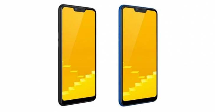 Представлен смартфон Realme C1 2019 с ценником от $105