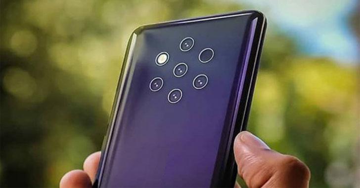 Готовится новый смартфон Xiaomi с камерой из пяти модулей?