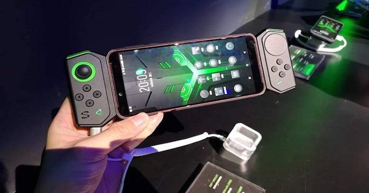 Xiaomi готовит к выпуску новый игровой смартфон